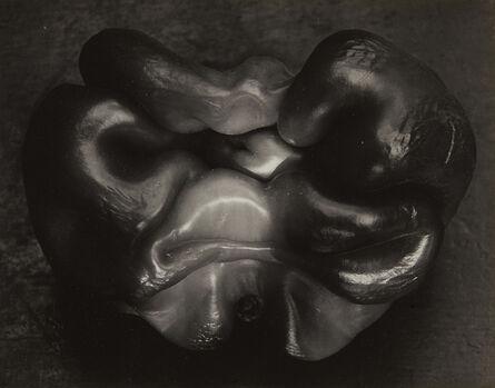 Edward Weston, 'Pepper', 1930