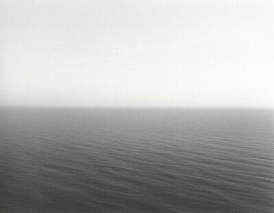 Hiroshi Sugimoto, 'Black Sea Inebolu (#367)', 1991