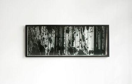Daniel Monroy Cuevas, 'Trampa para miodesopsias 3 [Floaters trap 3]', 2015