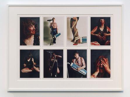 Jo Spence, 'Libido Uprising', 1989