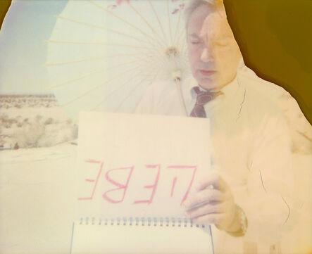 Stefanie Schneider, 'Li(e)be (Stage of Consciousness) with Udo Kier', 2007