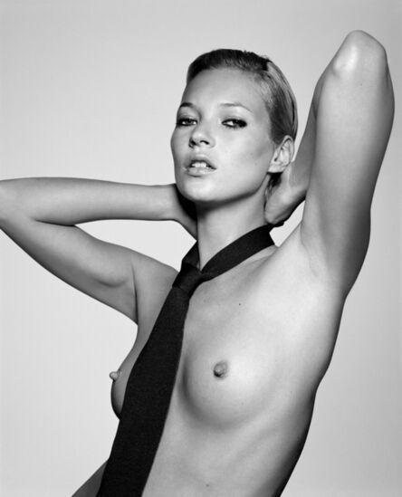 Rankin, 'Kate Little Tie', 2001