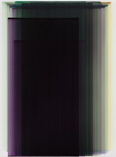 Seungtaik Jang, 'Layered Painting 130-15', 2020