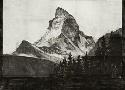 Marc Bauer, 'Matterhorn', 2007