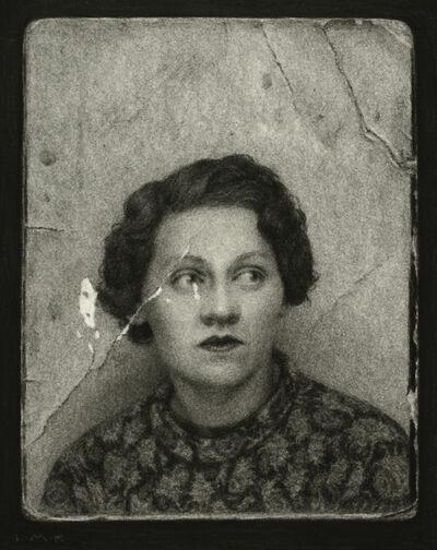 Ira Korman, 'Angel Eyes', 2014