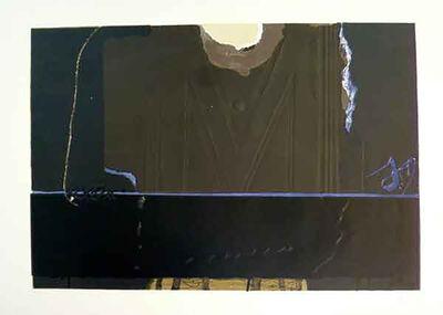 Antoni Tàpies, 'Sin Título ', 1960