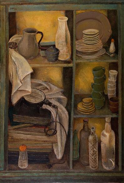 Enrique Grau, 'Alacena', 1952