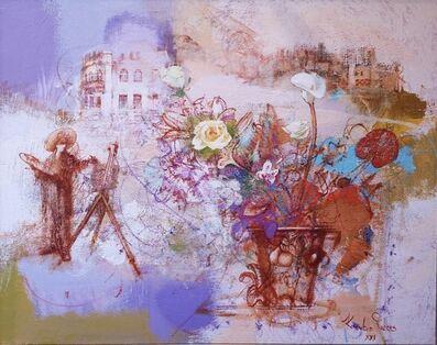 Rubens Korubin, 'Bouquet', 2021