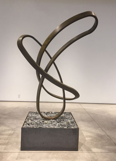 Roger Berry, 'Stasis'