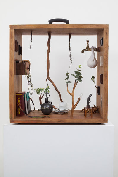 Camille Kachani, 'untiltled', 2017