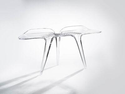 Zaha Hadid, 'Console  'Liquid Glacial II'', 2016