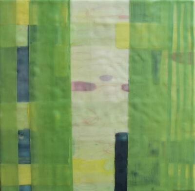 Amber George, 'Straightening Up 7', 2011