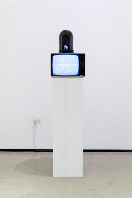 Gabriel Barcia-Colombo, 'Tube', 2019