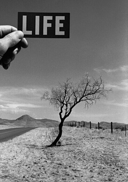 Rémi Noël, 'Life, Marfa Texas #2', 2012