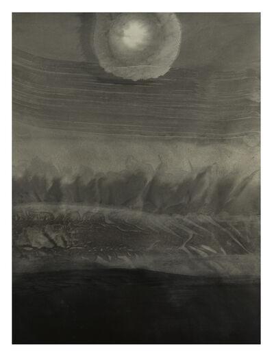 Gao Xingjian 高行健, 'Midnight', 2013