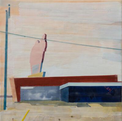 Patti Bowman, 'Pink Elephants', 2018