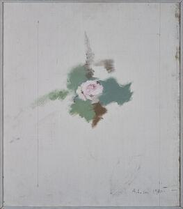 Antonio López García, 'Rose', 1980