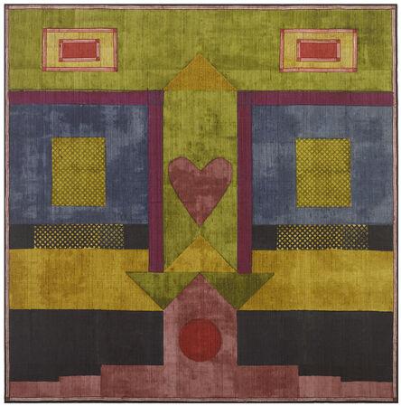 Prabhakar Barwe, 'Untitled', ca. 1960s