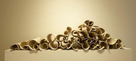 Carol Young, 'Individual Scrolls', 2011
