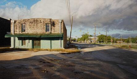 Rod E. Penner, 'Shadows & Reflections (Bertram, TX)', 2006