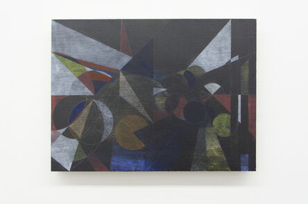 Sarah Chilvers, 'Untitled (BC_SC2016_02)', 2014-2016