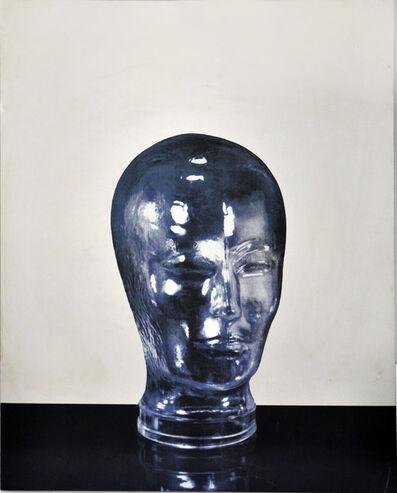Michelangelo Pistoletto, 'Untitled (A Rimbaud)', 1988