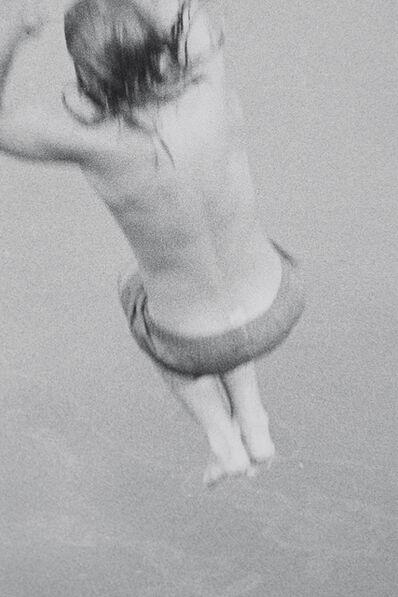 Sophia Hamann, 'SPRINGER', 2015