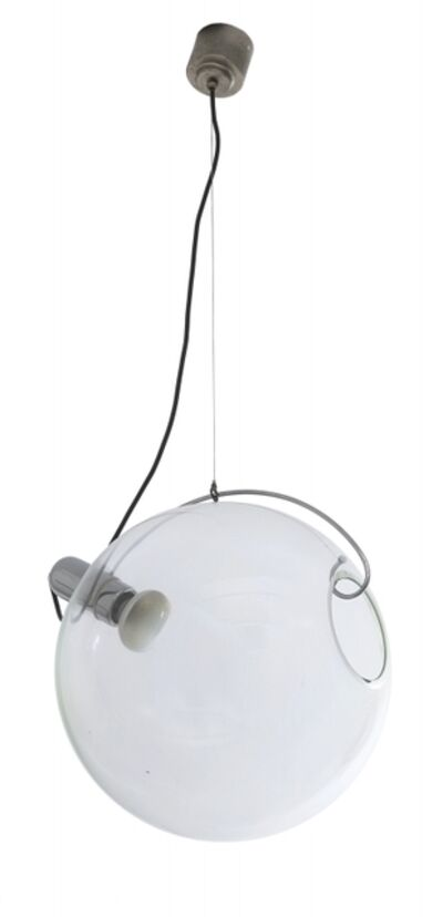 Lumenform, 'A SUSPENSION LAMP 'Sona'', 1973