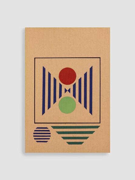Falves Silva, 'Sem Título [Untitled]', 2007