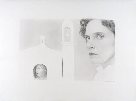 Joyce Tenneson, 'Self-Portrait', 1972