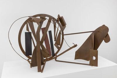 Anthony Caro, 'Table Piece CCLXXX', 1975-1976