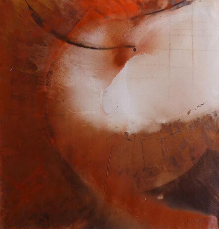 Magali Leonard, 'Opening 25', 2012