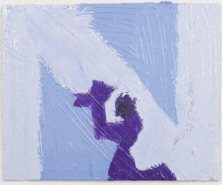 Neal Jones, 'N (after piero)', 2013