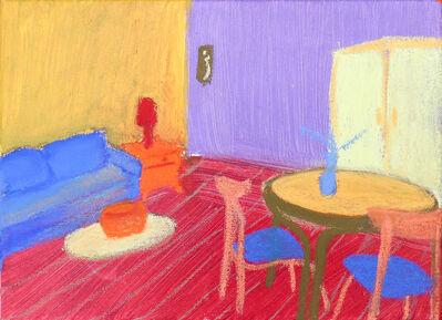 Wei Tan, 'Chairs ', 2019