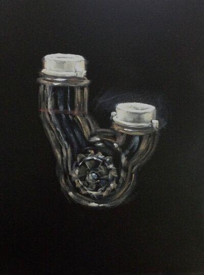Alexander Melamid, 'The No-Clog Drain. Permaflow', 2014
