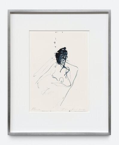 Tracey Emin, 'Alone', 2014