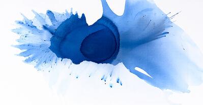 Clara Berta, 'Heart of Blue', 2019