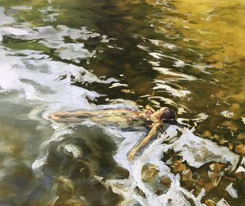 Vicki Smith, 'Stream of Consciousness', 2020