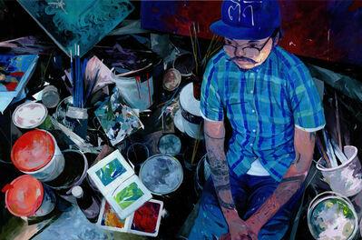 Andrew Hem, 'Yesterday'