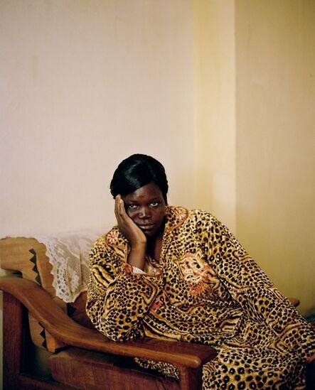 Emilie Regnier, 'Madame Faye, Dakar ', 2015