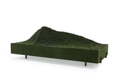 Fredrikson Stallard, 'Sofa 'Pyrenees'', 2007