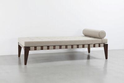 Pierre Jeanneret, 'Lit démountable / Demountable bed', 1955
