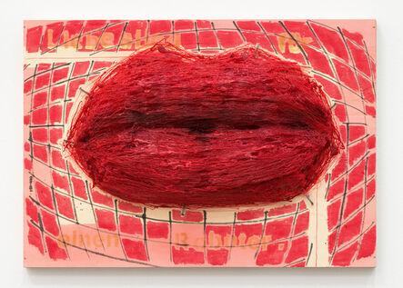 Birgit Brenner, 'Liebeslied', 2016
