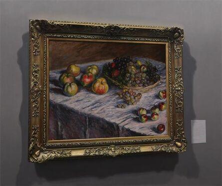 David Klamen, 'Untitled (Monet)', 2012