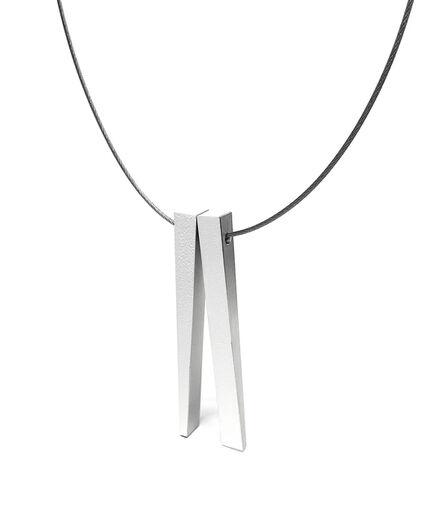 Iker Ortiz, 'IN-J1W Necklace', 2018