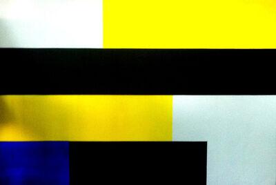 Amilcar de Castro, 'Sem título / Untitled', 2000