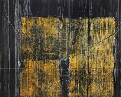 Dan Welden, 'Poached kebob', 2012