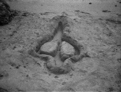 Ana Mendieta, 'Untitled', 1981