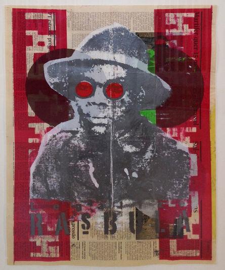Yonamine, 'Untitled', 2010