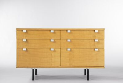 Alain Richard, 'Double chest of drawers 220', 1954-1955